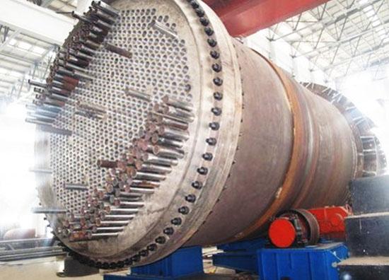 煤化工设备